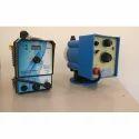 Electromagnetic Metering Dosing Pump