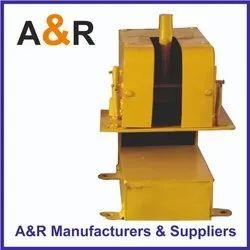 ARMS Manual Hawai Chappal Making Machine