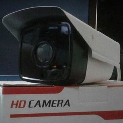 5 MP Day & Night CCTV IR HD Bullet Camera, for Security, Lens Size: 2.8 Mm