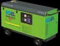 2-1 Kw To 4 Kw Portable Petrol Dg Set