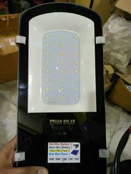 Solar Street Light 12W