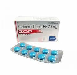Zop 10mg/40mg Tablet