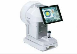 Best Corneal Topography System - Rexxam RET 700, Cornea Testing