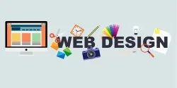 Responsive Web Design Service, With Online Support