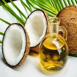 Liquid Organic Coconut Essential Oil