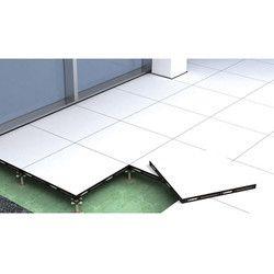 Raised Flooring System
