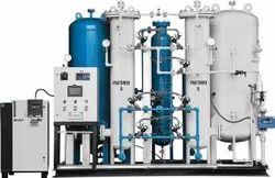 Industrial Nitrogen Gas Generator