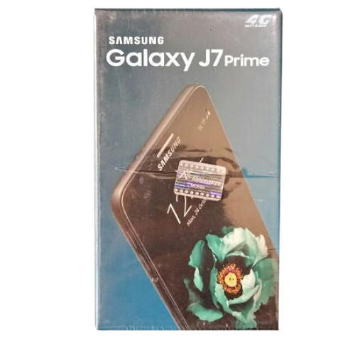 Samsung Galaxy J7 Prime 32GB Phones, Screen Size: 5.5 Inches