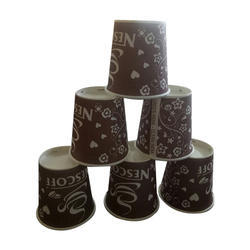 Mahadev Paper Cups 85ml Disposable Paper Coffee Cup