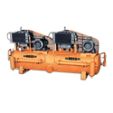40 Hp High Pressure Air Compressor