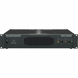 Europower EP4000 Power Amplifier