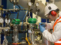 Maintenance Services for Chemical Plant