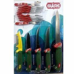 Glare Knife Set