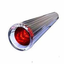 Standard Evacuated Glass Tube Solar Water Heater