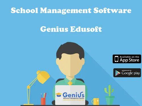 Online School Software Management Software
