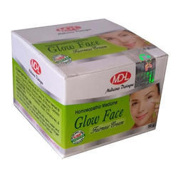 MDHL Glow Face Fairness Cream