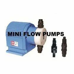 Solenoid Operated Dosing Pump