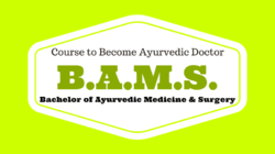 Direct BAMS Admission In MD Ayurvedic Medical College Agra 2018-19 Batch