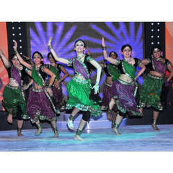 Dance Troupe Management Service