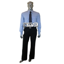 Men Corporate Full Sleeve Shirt