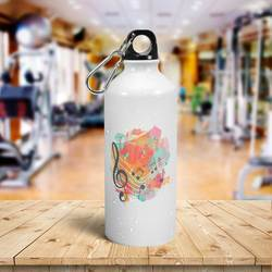 Customized Sipper Bottles with Logo Printing
