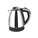 Stainless Steel Electric SS Kettle, Capacity: 1-2 Liter