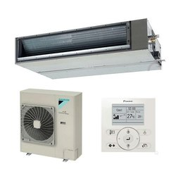 Daikin Ducted System, Capacity: 5.5 Ton