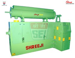 Automatic Oil Press, Capacity: 5-20 Ton/Day, Model: Viraat-160