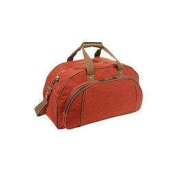 1f21d1d183ed Polyester Outdoor Bag Duffel Bag Travel Bags