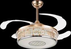 36W Electricity Jewel Decorative Fans