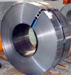 Mirror Stainless Steel Coil