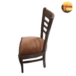 Stylish Wooden Chair