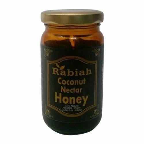 Coconut Nectar Honey