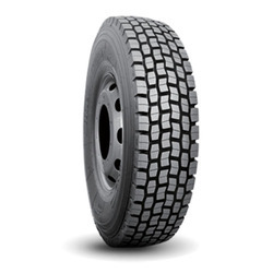 Drive Radial Truck Tire
