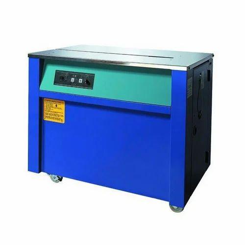 Box Strapping Machine Manufacturer From Mumbai