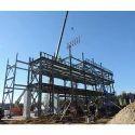 Erection and Construction Site Management Service