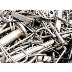 Stainless Steel Scrap, Thickness: 10 - 20 Mm, 25 - 50 Kg