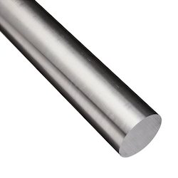 Round Stainless Steel Bar