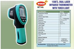 MT-14A Waco Digital Infrared Thermometer