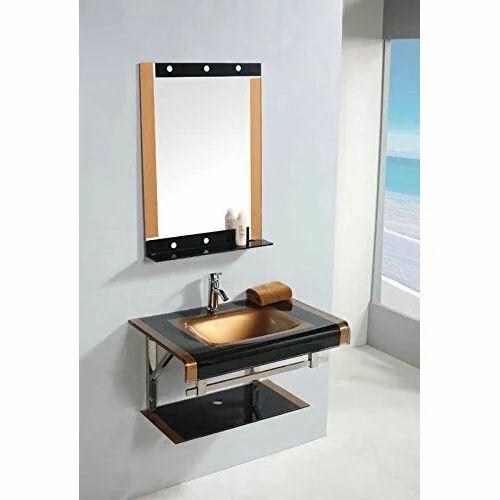 . Bathroom Wash Basin Vanity