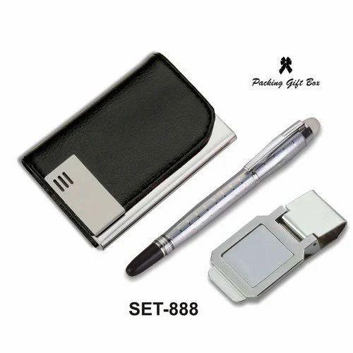 Pen Gift Set at Rs 650 /piece | Kalam Ke Uphar Ka Set - Unik Gifts ...