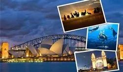 International Tour Packages Chennai, Destination: London
