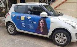 Uber Cab Advertising