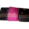 Party Wear Traditional Saree, 6 M , Without Blouse Piece