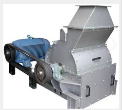 500 Kg/Hr WIPL Floating Fish Feed Hammer Mill