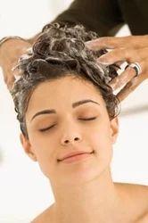 Herbal Hair Spa