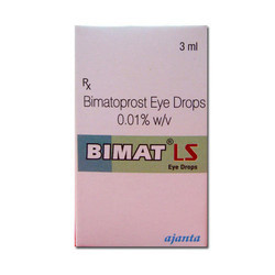 Bimatoprost LS Eye Drop