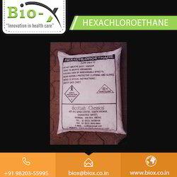 Hexachloroethane Flux