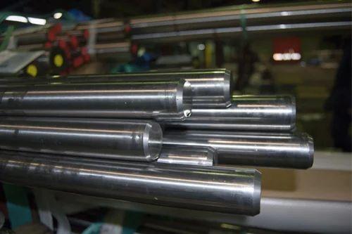 EN 31 Peeled Ground Steel Bar