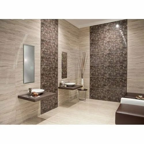 Decorative Ceramic Bathroom Tile